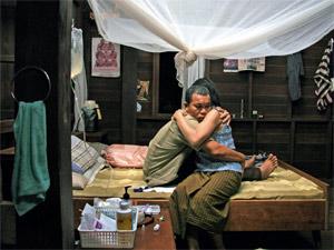 Filme tailandês é 'homenagem ao meu lar', diz diretor