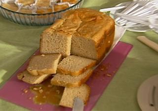 receita pão sem glúten grep matéria alergia