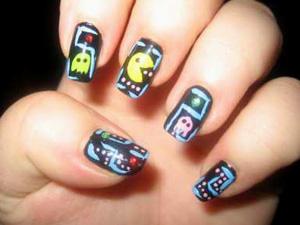 Pac-Man Unhas