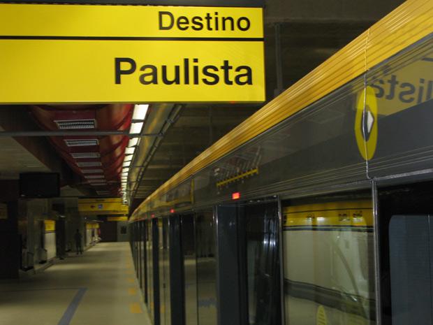 Destino Paulista