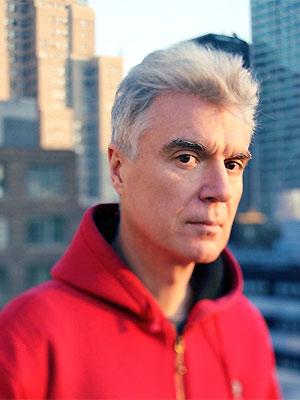 David Byrne (Foto: Divulgação)