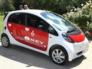 i-MiEV custa o dobro dos carros híbdridos