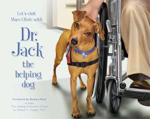 Livro inspirado no trabalho de Jack tem prefácio redigido por Laura Bush, ex-primeira dama dos EUA