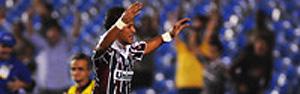 Fluminense bate o Flamengo por 2 a 1 (GLOESPORTE.COM)