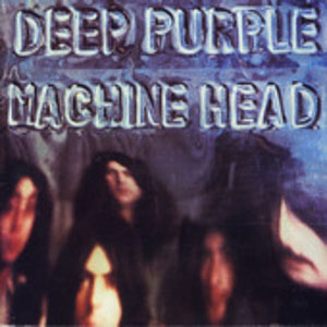 Deep Purple – 'Machine head'