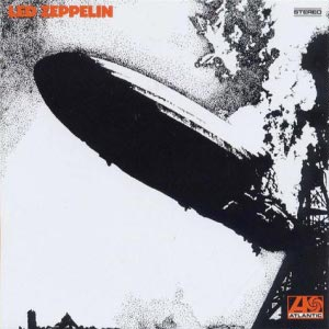 Led Zeppelin - 'Led Zeppelin'