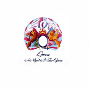 Queen - 'A night at the opera'