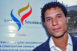 Wilson Santos