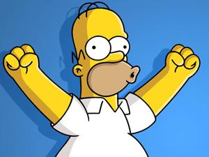 Episódios de 'Os Simpsons' ganharam nova classificação na TV brasileira (Foto: Divulgação)