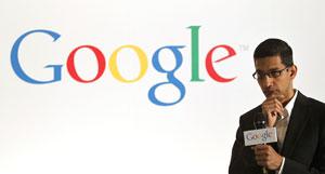 Sundar Pichai, anuncia o Chrome OS para o final de 2010.