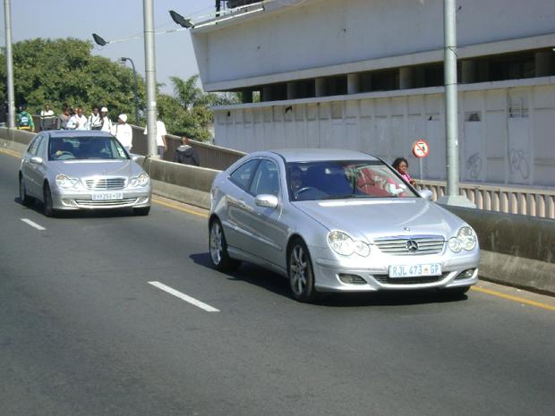 Impostos de veículos na África do Sul representam 14% do valor total dos veículos. No Brasil, a taxação pode atingir 40%.