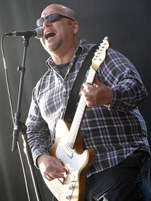 Pixies cancelam show em Israel