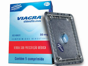 What does viagra do to a girl