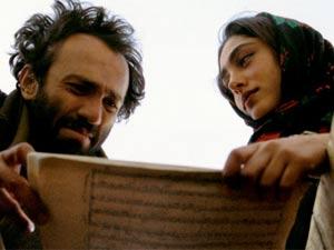 'Antes da lua cheia' é dirigido por Bahman Ghobadi
