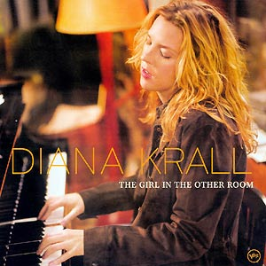 'The girl in the other room', de Diana Krall