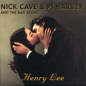 PJ Harvey e Nick Cave