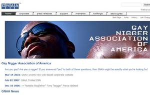 Grupo que divulgou o problema exclusivamente à Gawker tem relação com associação que realiza trotes virtuais.