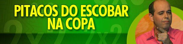 Desafie Alex Escobar e dê seus pitacos durante toda a Copa do Mundo! (Bom Dia Brasil)