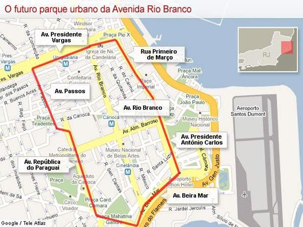 Arte Rio Branco