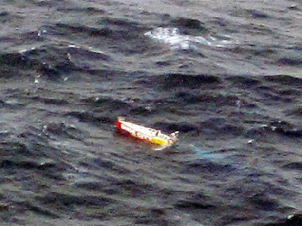 carco velejadora