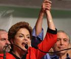 PMDB confirma  Temer como vice de Dilma (Ed Ferreira/Agência Estado)