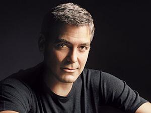O ator George Clooney