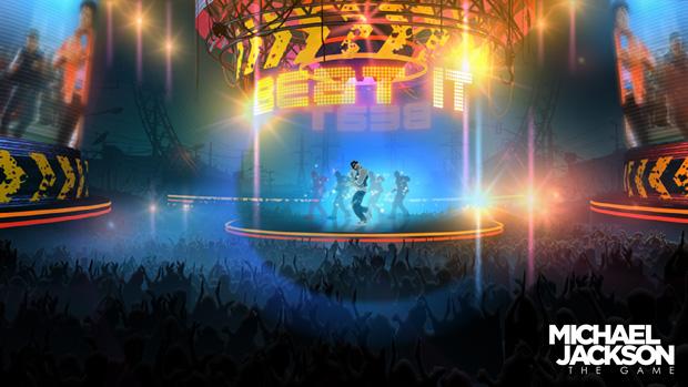 No Xbox 360, título usará o acessório Kinect.