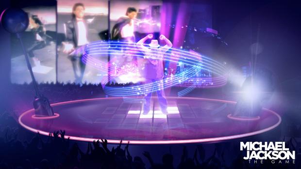 Game de Michael Jackson foi anunciado na E3 2010.