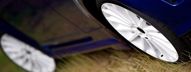 Última edição do Ford Focus RS