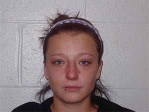 Breanna Russell pode responder por crime contra os animais