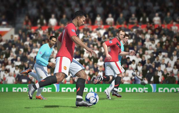 Imagens do FIFA 2011
