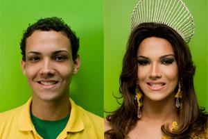 miss gay 300x200 (Foto: Daigo Oliva/G1)