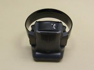 Modelo de tornozeleira que será usado por presos gaúchos