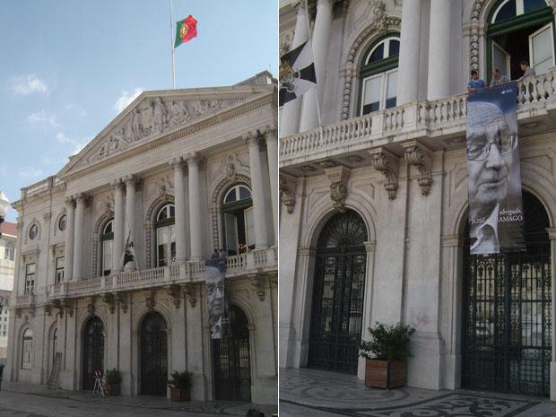 Expectativa é de um grande público para o velório do escritor José Saramago na capital portuguesa