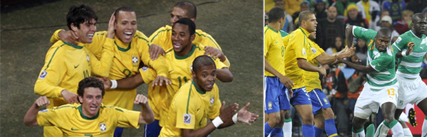 Brasil vence a Costa do Marfim por 3 a 1 (Brasil vence a Costa do Marfim por 3 a 1 (Brasil vence a Costa do Marfim por 3 a 1 (Brasil vence a Costa do Marfim por 3 a 1 (AFP/REuters))))