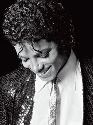 Foto da capa do livro 'Michael Jackson pelos editores da  Rolling Stone'