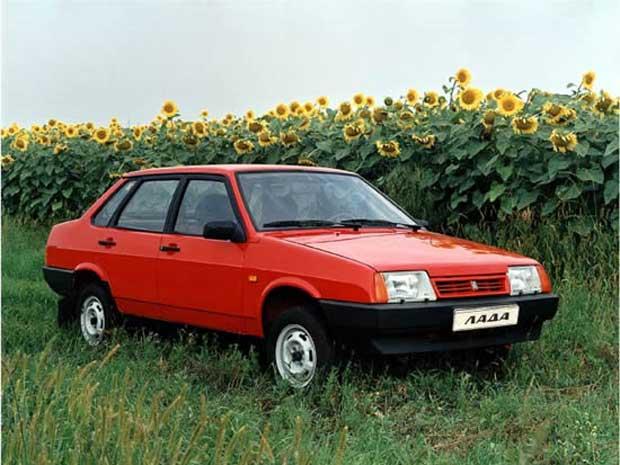 O carro que inspirou a obra