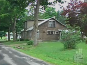 Corpos foram encontrados na casa da idosa em Wyalusing