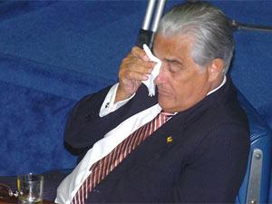 Ex-governador Joaquim Roriz (PSC)
