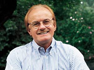Bill Aucoin, ex-empresário do Kiss