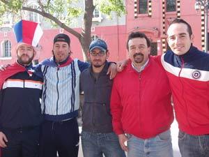 paulo jerez e seus amigos