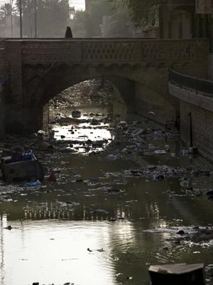 Iraque rio 2