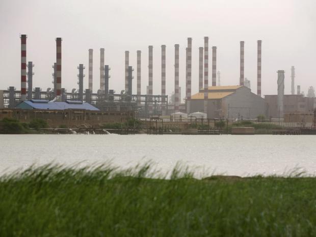 Iraque rio 3