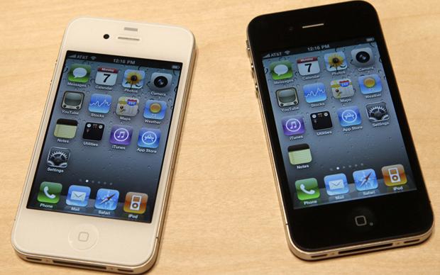 Nova geração do iPhone começou a ser vendida na semana passada.