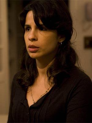 Maria Ribeiro será, novamente, Rosane