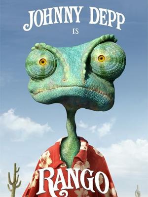 g1 johnny depp empresta voz a um camaleão em animação veja
