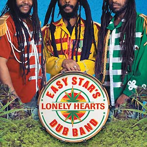 'Easy Star's Lonely Heart Dub Band'