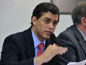 Deputado Índio da Costa (DEM-RJ)