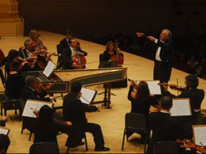 O maestro João Carlos Martins se apresenta no Carneige Hall