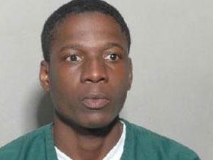Woody Bernard Duclos ficará preso por cinco anos